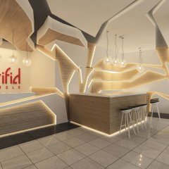 Hotel Grifid Foresta - All Inclusive Adults Only 16+ спа