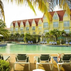 Отель Coco Palm бассейн фото 2