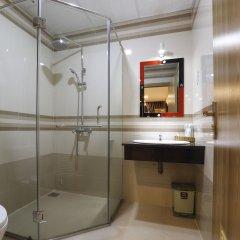 Отель Thu Hien Hotel Вьетнам, Нячанг - отзывы, цены и фото номеров - забронировать отель Thu Hien Hotel онлайн ванная