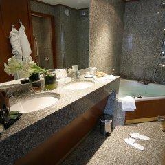 Отель Goldstar Resort & Suites Франция, Ницца - 1 отзыв об отеле, цены и фото номеров - забронировать отель Goldstar Resort & Suites онлайн ванная фото 2