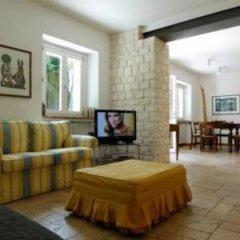 Отель Appartamento Borioni Нумана комната для гостей фото 4
