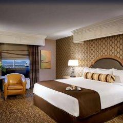 Отель Golden Nugget Las Vegas Hotel & Casino США, Лас-Вегас - 9 отзывов об отеле, цены и фото номеров - забронировать отель Golden Nugget Las Vegas Hotel & Casino онлайн комната для гостей
