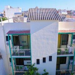 Lefka Hotel, Apartments & Studios Родос детские мероприятия фото 2
