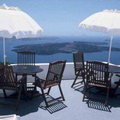 Отель Gorgona Villas Греция, Остров Санторини - отзывы, цены и фото номеров - забронировать отель Gorgona Villas онлайн питание