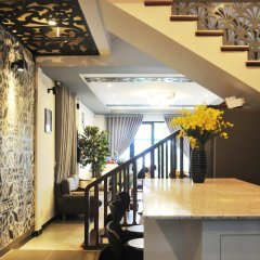 Отель La Me Villa Hoi An Вьетнам, Хойан - отзывы, цены и фото номеров - забронировать отель La Me Villa Hoi An онлайн помещение для мероприятий