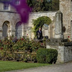 Отель Hazlewood Castle & Spa фото 17