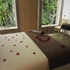 Hotel Paolo II спа