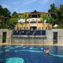 Отель Supalai Resort And Spa Phuket с домашними животными
