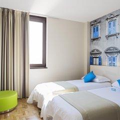 B&B Hotel Verona Стандартный номер 2 отдельные кровати