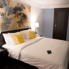 Semiramis Hotel in Nouakchott, Mauritania from 153$, photos, reviews - zenhotels.com guestroom photo 2