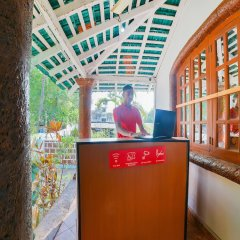 Отель OYO 35492 Solitude Resort Гоа спа фото 2