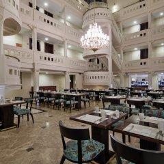 Отель Crowne Plaza Istanbul - Old City Стамбул питание фото 2