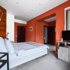 Гостевой дом Резиденция Парк Шале комната для гостей фото 12