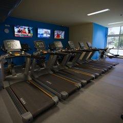 Отель Crowne Plaza Alice Springs Lasseters фитнесс-зал фото 3