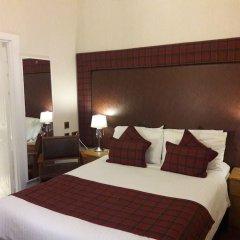 Argyll Hotel комната для гостей фото 4
