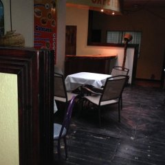 Hotel Panamericano интерьер отеля фото 2