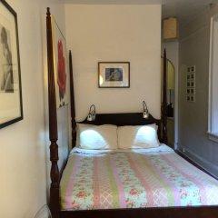 Отель Lincoln Center Apartments США, Нью-Йорк - отзывы, цены и фото номеров - забронировать отель Lincoln Center Apartments онлайн комната для гостей фото 4