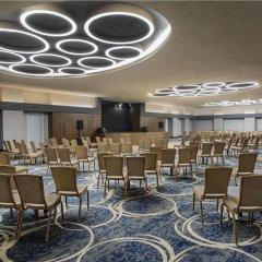 Barut Acanthus & Cennet Турция, Сиде - 2 отзыва об отеле, цены и фото номеров - забронировать отель Barut Acanthus & Cennet - All Inclusive онлайн помещение для мероприятий
