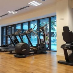Отель Explore City Walk From an Exquisite Sanctuary ОАЭ, Дубай - отзывы, цены и фото номеров - забронировать отель Explore City Walk From an Exquisite Sanctuary онлайн фото 32