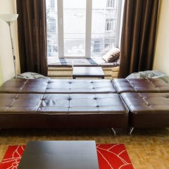 Апартаменты Apartments on Gorkogo 5/76 детские мероприятия