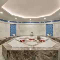 Отель Mirage Park Resort - All Inclusive сауна