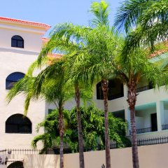 Отель Nautilus Мексика, Плая-дель-Кармен - отзывы, цены и фото номеров - забронировать отель Nautilus онлайн балкон