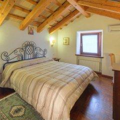 Отель Locanda Il Girasole Италия, Камерано - отзывы, цены и фото номеров - забронировать отель Locanda Il Girasole онлайн комната для гостей фото 2