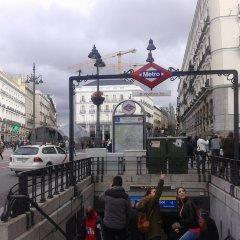 Отель Puerta del Sol Downtown фото 4