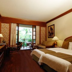 Отель Ayodya Resort Bali Индонезия, Бали - - забронировать отель Ayodya Resort Bali, цены и фото номеров комната для гостей фото 4