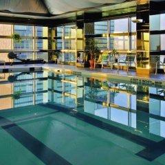 Отель Millennium Hilton New York One UN Plaza США, Нью-Йорк - 1 отзыв об отеле, цены и фото номеров - забронировать отель Millennium Hilton New York One UN Plaza онлайн бассейн фото 2