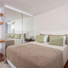 Отель Azores Villas - Coast Villa Понта-Делгада комната для гостей фото 3