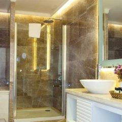 Citycenter Hotel Стамбул ванная