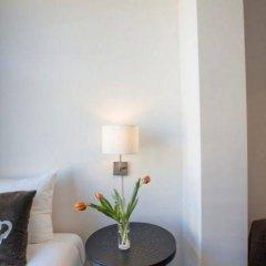 Апартаменты Tulip Apartment A комната для гостей фото 5