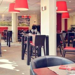 Отель Mercure Lyon Est Chaponnay питание фото 3