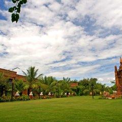 Thazin Garden Hotel фото 5