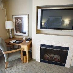 Отель Platinum Hotel and Spa США, Лас-Вегас - 8 отзывов об отеле, цены и фото номеров - забронировать отель Platinum Hotel and Spa онлайн удобства в номере фото 2
