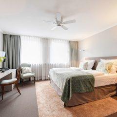 Отель Admiral Германия, Мюнхен - 1 отзыв об отеле, цены и фото номеров - забронировать отель Admiral онлайн комната для гостей фото 8