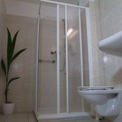 Отель Lenas Donau ванная