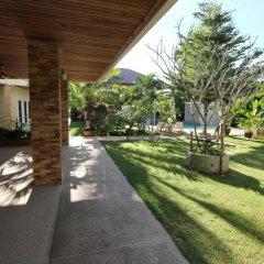 Отель Babylon Pool Villas фото 12