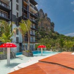 Отель Sea Seeker Krabi Resort фото 3