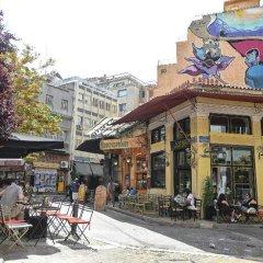 Отель Andronis Athens Греция, Афины - 1 отзыв об отеле, цены и фото номеров - забронировать отель Andronis Athens онлайн городской автобус