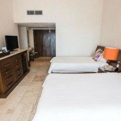 Отель Las Brisas Ixtapa комната для гостей фото 2
