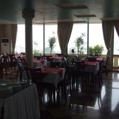 Auco Hotel Ханой питание