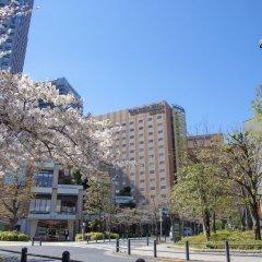 Hotel Metropolitan Edmont Tokyo фото 8