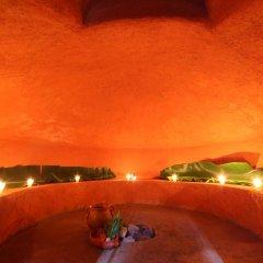 Отель The Lodge at Pico Bonito бассейн