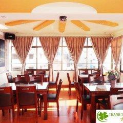 Отель Thanh Thao Далат питание