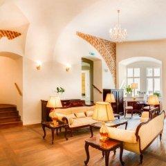 Отель The Dominican Прага интерьер отеля фото 3