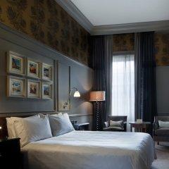 Отель Waldorf Astoria Edinburgh - The Caledonian комната для гостей фото 16
