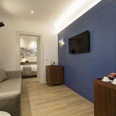 Отель GKK Exclusive Private Suites комната для гостей фото 3