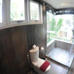 Отель Baan Khao Hua Jook ванная